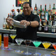 American Bartenders School student Saul