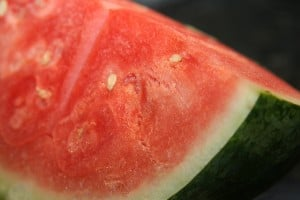 watermelon margarita american bartender school