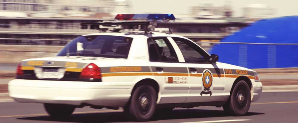 police-web
