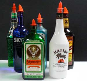 Popular Liquors Photo