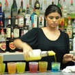 American Bartenders School Review Cythia