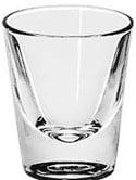 Shot Cocktail Glass